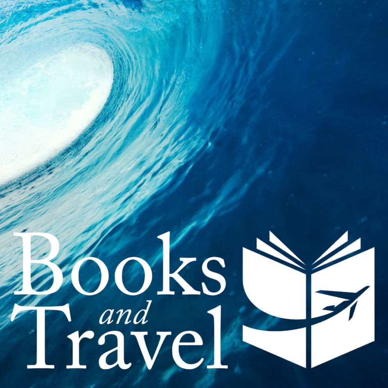 BooksAndTravelPodcast3000x3000-768x768